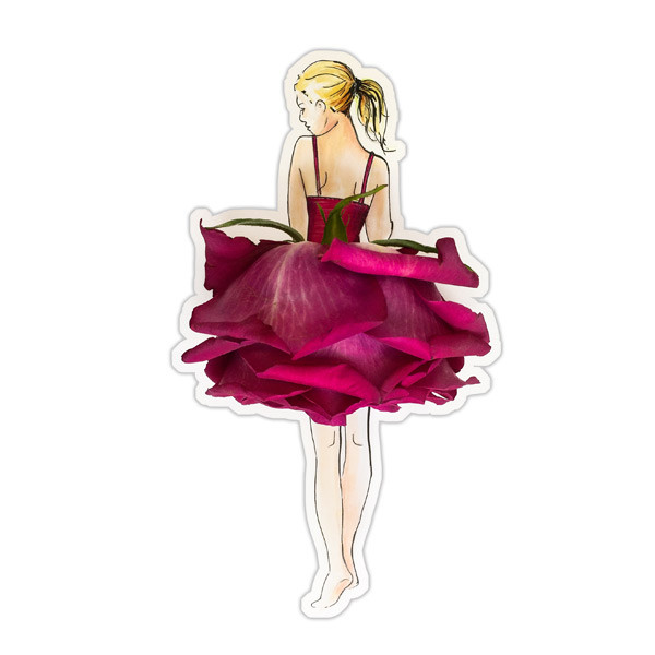 Ballet of Roses