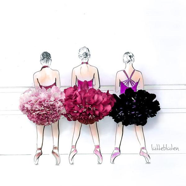 Ballett - Hamburg- Staatsoper